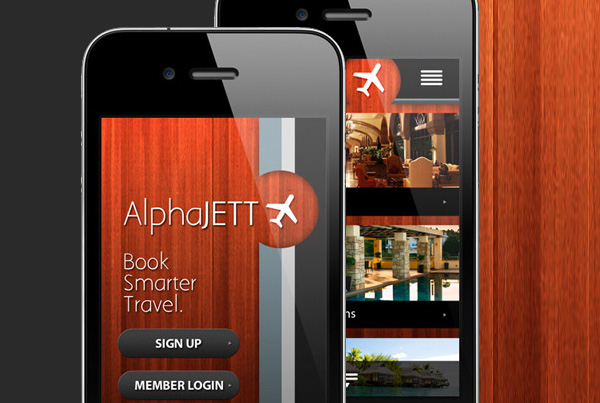 AlphaJett – Book Smarter Travel