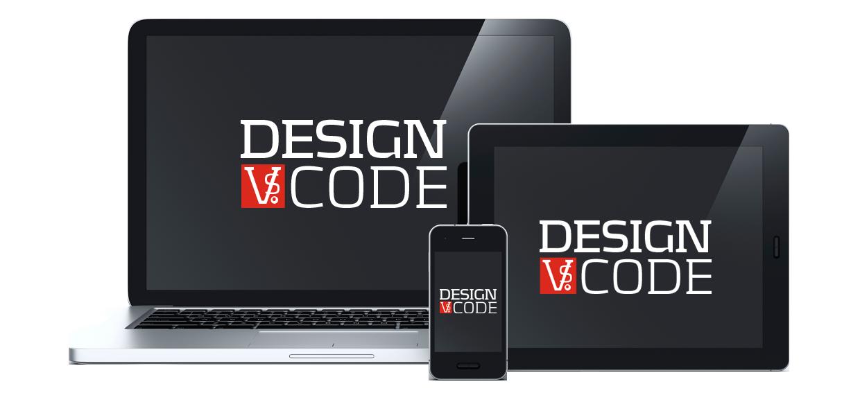 Design Vs Code