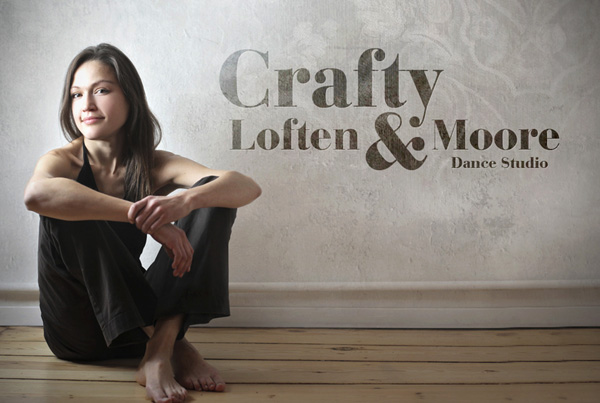 Crafty Loften & Moore Dance Studio