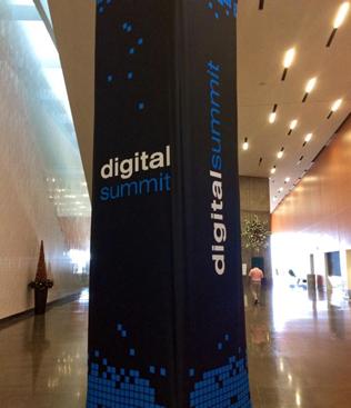 Dallas Digital Summit Banner